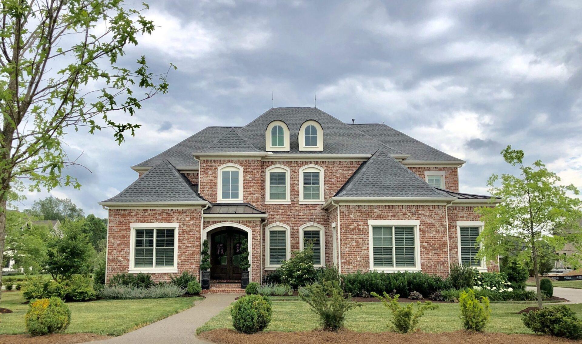 Sunderland M - Premier, High-end home builders for luxury homes - luxury home builder   Nashville, TN