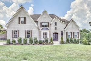Westchester - Premier, High-end home builders for luxury homes - luxury home builder | Nashville, TN