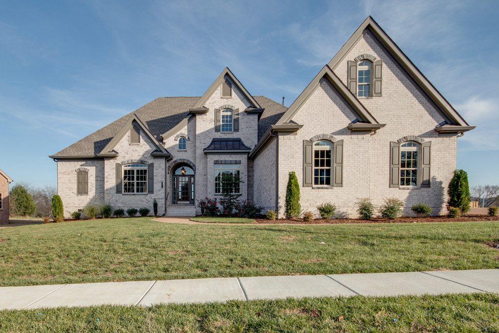 St Andrews TBD - Premier, High-end home builders for luxury homes - luxury home builder | Nashville, TN