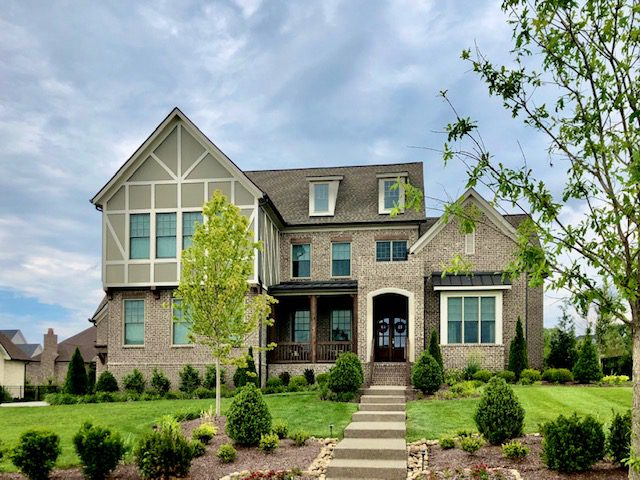 Turnberry high-end home builders - Luxury Homes   Nashville, TN